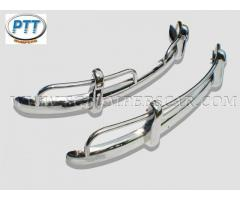 VW Beetle US version bumpers 55-67