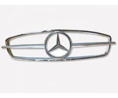 Mercedes Benz 190SL stainless steel Grill