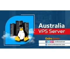 Visible your Business with Australia VPS Hosting by Onlive Server