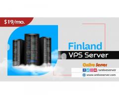 Omg! The Best Cheap Finland  VPS Hosting Ever!