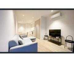 NEW FURNISHED STUDIO FOR RENT IN 10 NEWTON RD SINGAPORE 307974 $800