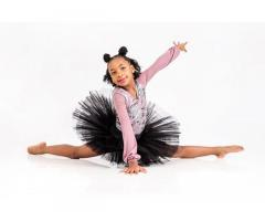 Acro The best Acro dance classes near you for your family and kids