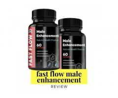 Health Flow Male Enhancement – Benefits, Price And Where To Buy !