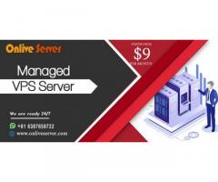 Increase Your  Business with Managed  VPS Server By Onlive Server