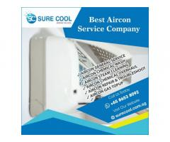 commerical aircon servicing