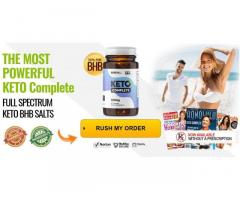 keto Complete Australia:2021 Reviews-Does it really work?-Scam or Legit