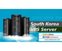 Develop your Business in South Korea VPS Hosting by Onlive Server