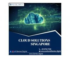 Cloud Solutions in Singapore
