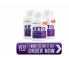 Power Blast Keto Review – Promote Better Weight Loss Through Ketosis!