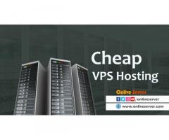 Buy Fully Customized Cheap VPS Hosting by Onlive Server