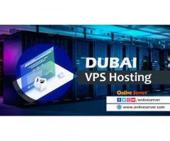 Get an Affordable Price of Dubai VPS Hosting by Onlive Server