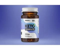 compele keto about