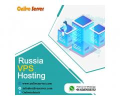 Onlive Server Give Russia VPS Hosting With Additional Facility