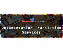 Document Localization Services In Singapore : Instant
