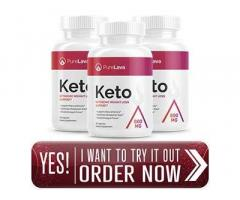 Pure Lava Keto Diet Pills - Utilize Fat for Energy with Ketosis