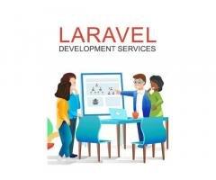 Laravel applications development