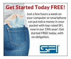 FREE GLOBAL HOME BUSINESS OPPORTUNITY