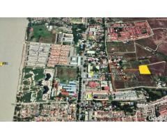 Penang Butterworth Land Near to Tesco Bagan Ajam (5KM via Main road)