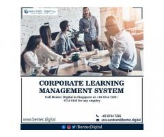 corporate  learning  managment system