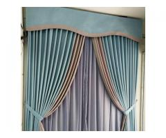 Curtain & Blind to order