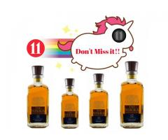 Japanese Whisky for Sale - 11 Malts