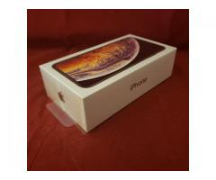 Apple iPhone XS Max - 512GB  (Unlocked)
