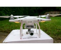 DJI Phantom 3 Advanced Drone copter Completamente Attrezzata Accessori