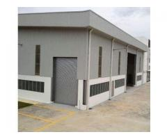 Kajang 3 Storey Office + 1 Storey Factory For Sale