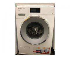 Miele Washing Machine W1 XL Tronic brand new