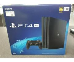 BRAND NEW PS4 PRO 500MILLION