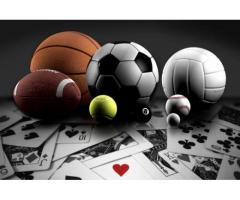Online Sports Betting, Recommended Betting Sites