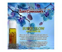 Super Glow Attraction Oil