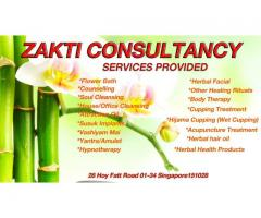 Zakti Product and Services