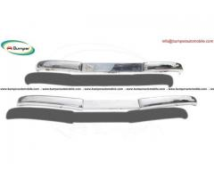 Mercedes W136 170 Vb bumper set (1952–1953)