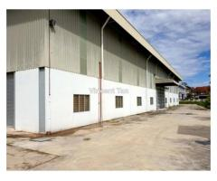 Bandar Rinching Seksyen 6 @ Semenyih, 1.5 Storeys Detached Factory