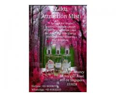 Special Body Attraction Mist