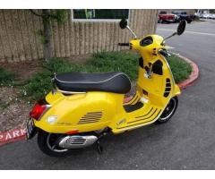 2018 VESPA GTS SUPER 300 HPE for sale