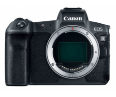 Canon EOS R Mirrorless Digital Camera Body Only