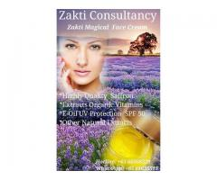 Zakti Magical Face Cream