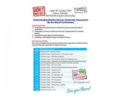 ISO Certification & Training