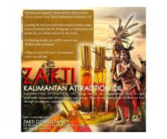 Ancient Formula - Kalimantan Attraction Oil