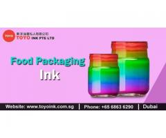 Food Packaging Ink