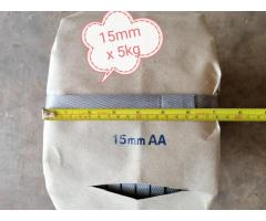 Semi Auto belt / band 5kg for simple packing(senang bungkus /tali/rope/courier packing)