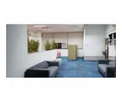 Rare office units at Midview City with unblocked view for Rent!