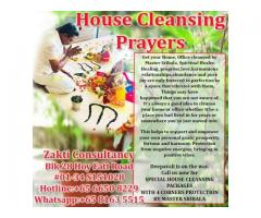 DEEPAVALI Promo for House Cleansing