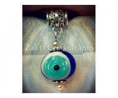 Blue Eye Protection Pendant
