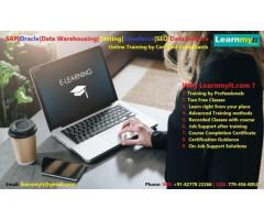 Mongo DB ( Dev & Admin ) Online Training – learnmyit.com