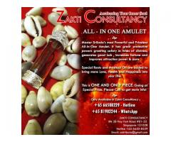 Signature All in One Amulet by Zakti
