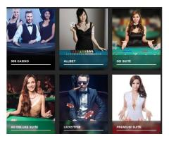 Malaysia Online Slot Games