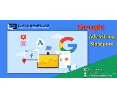 Google advertising Singapore